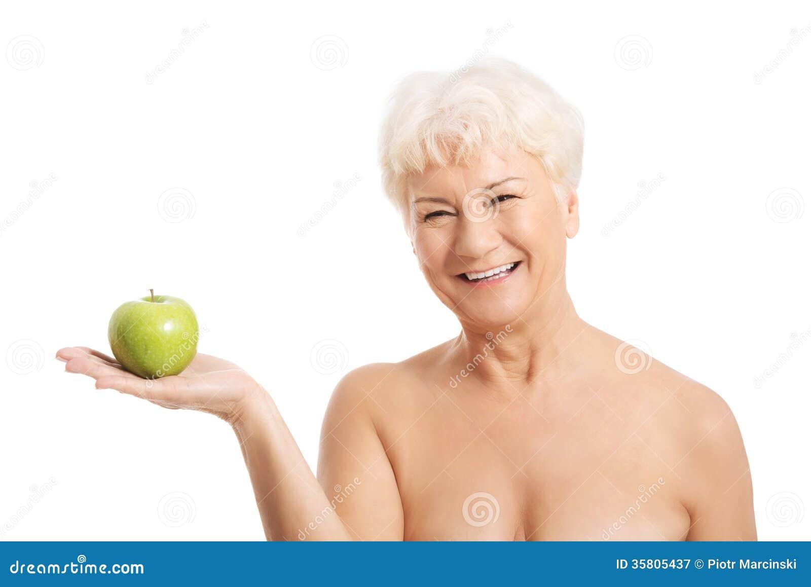 Тело старой женщины 11 фотография