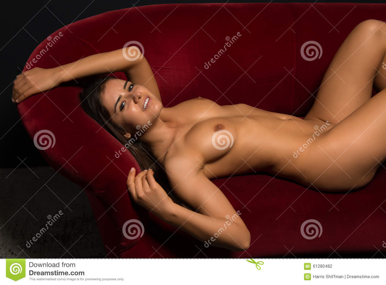Real air force woman nude