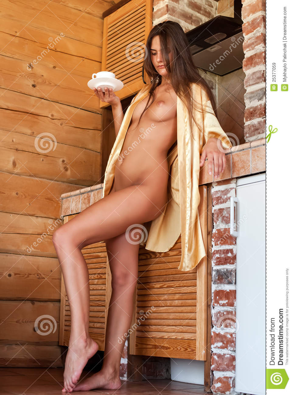 nude cup of coffee
