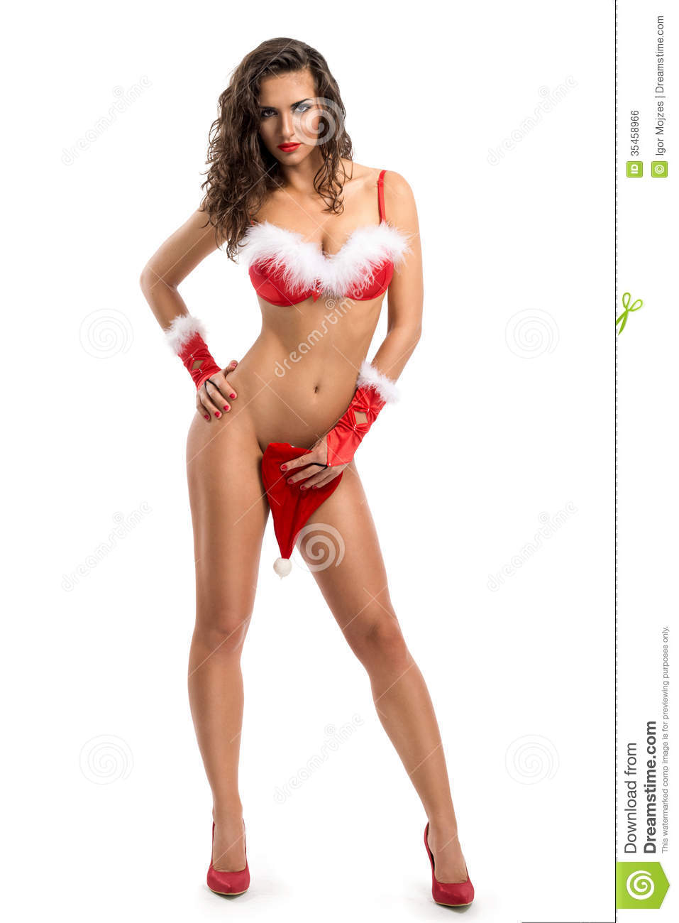 With you Free nude santa girls congratulate
