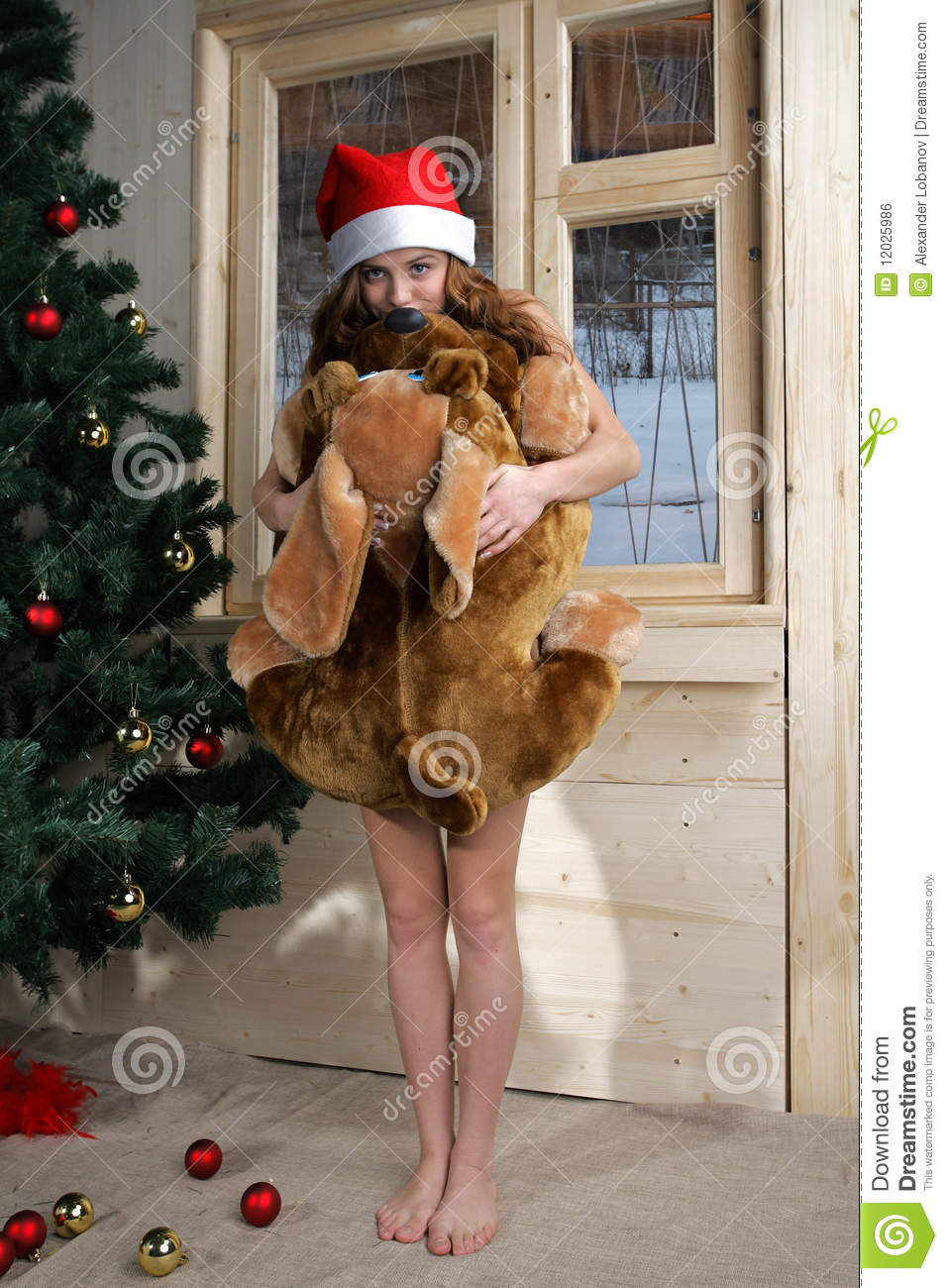 Exaggerate. confirm. naked girls in santa hats confirm