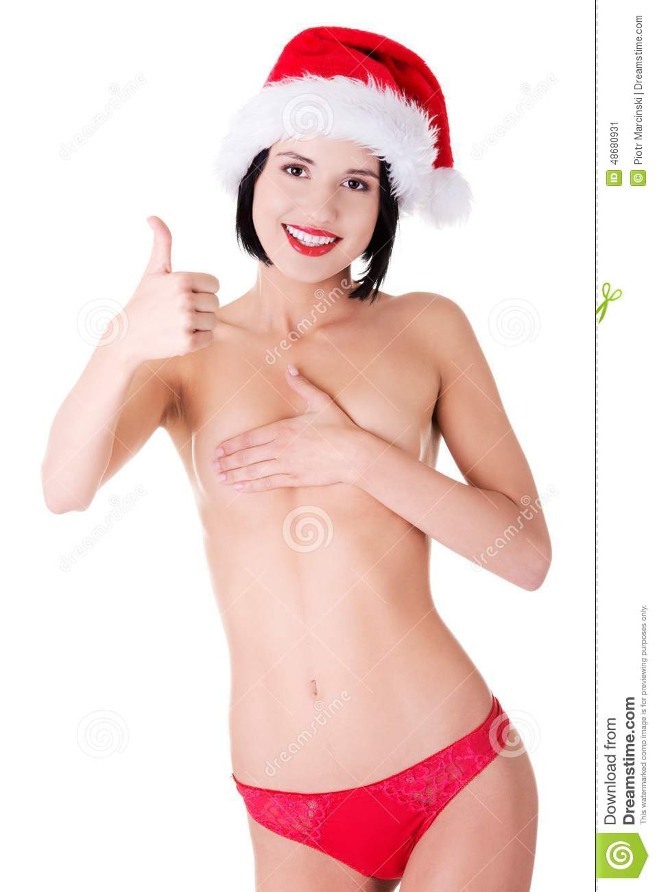 Thumbnail picture of naked woman