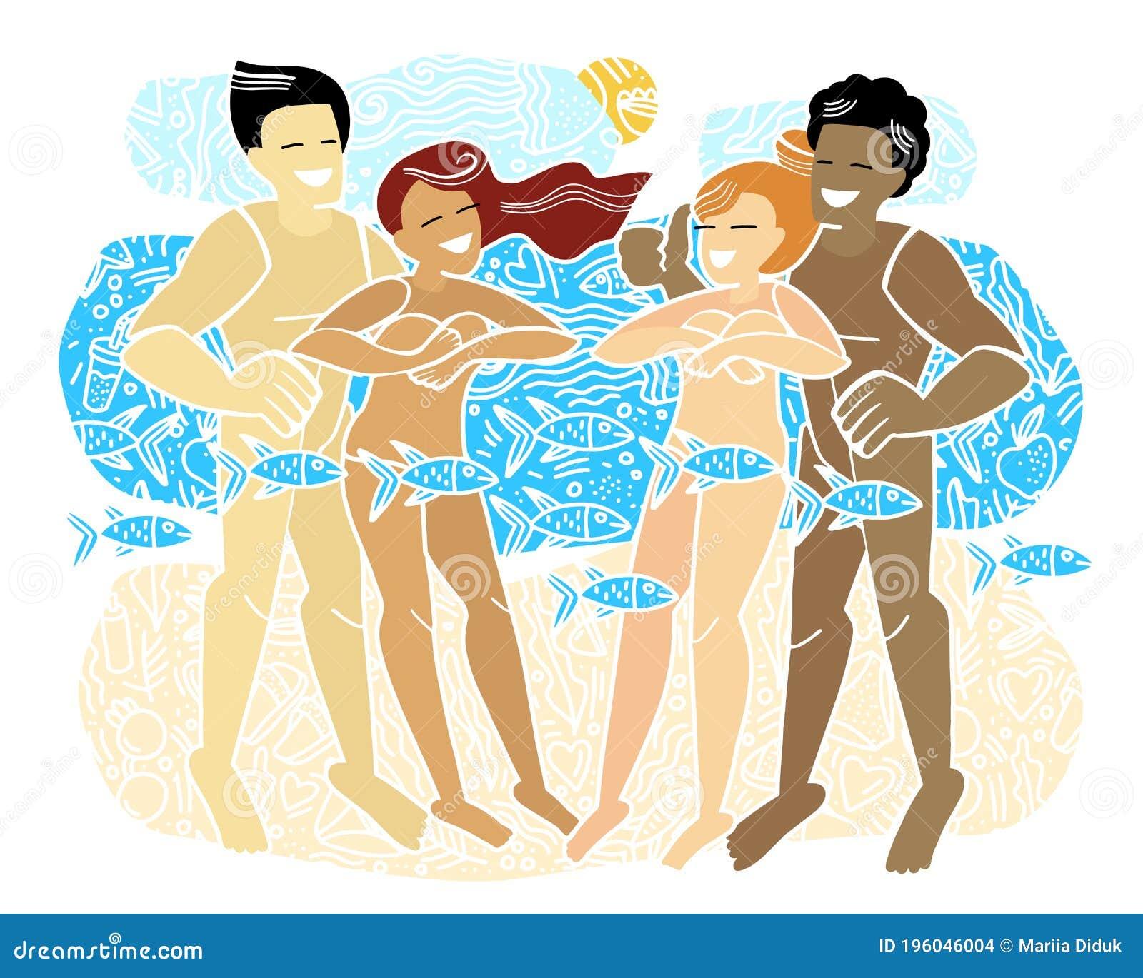 Nudismus Beeg Nudist