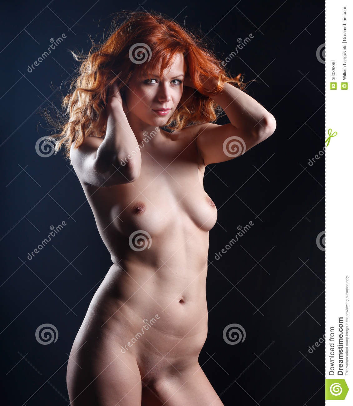 Brown red hair nude sexy girls that interrupt