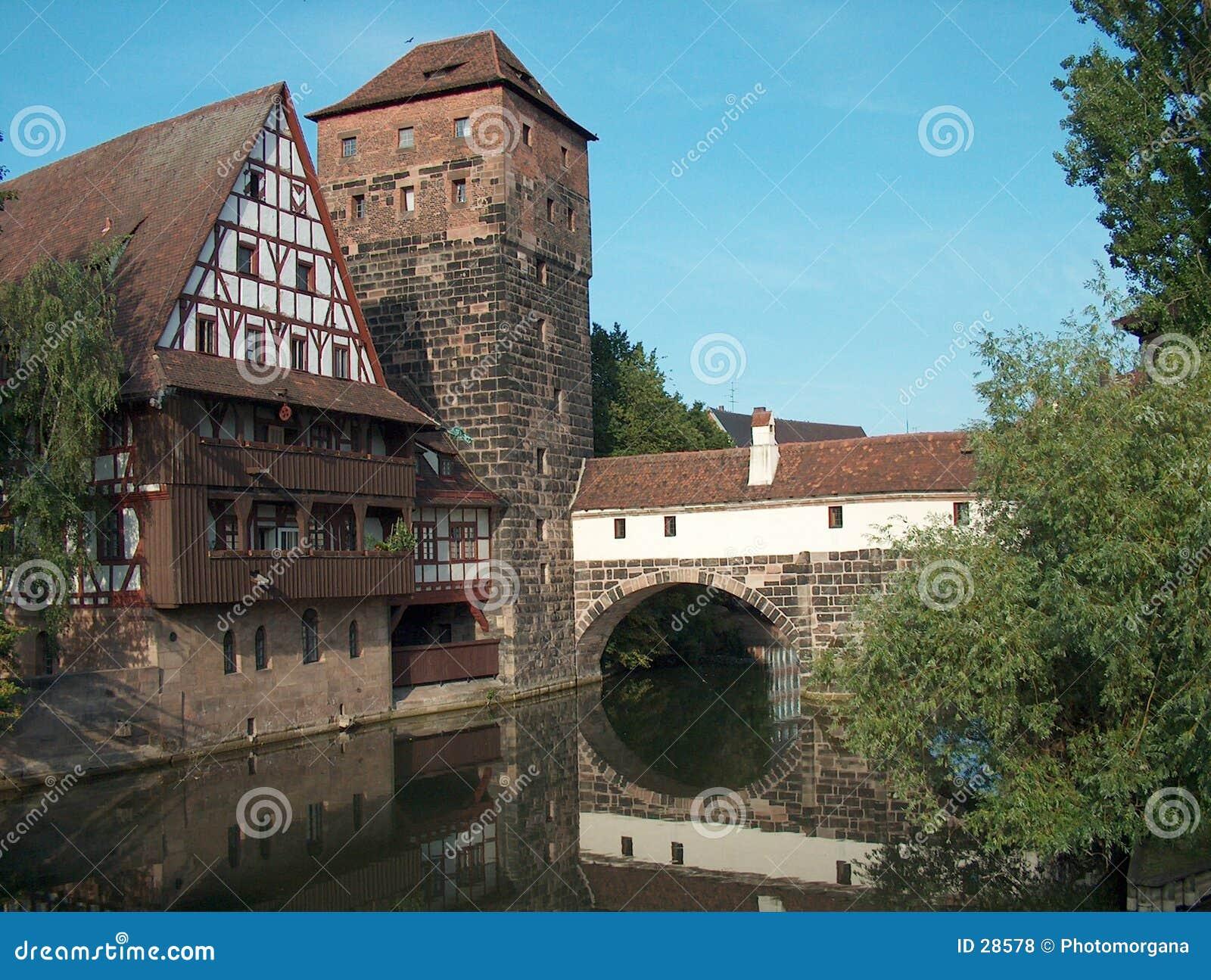 Nuernberg Duitsland