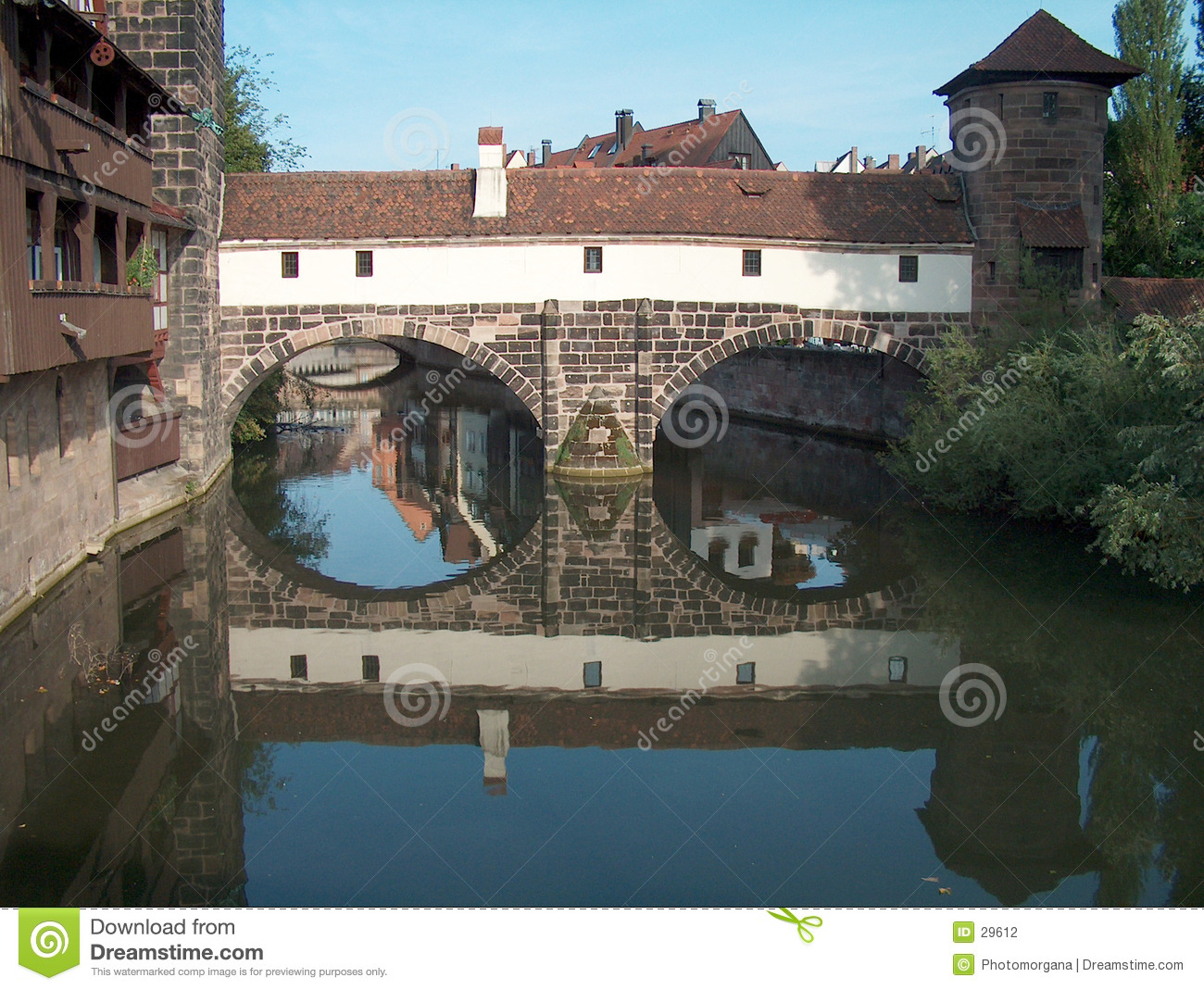Nuernberg - Germany