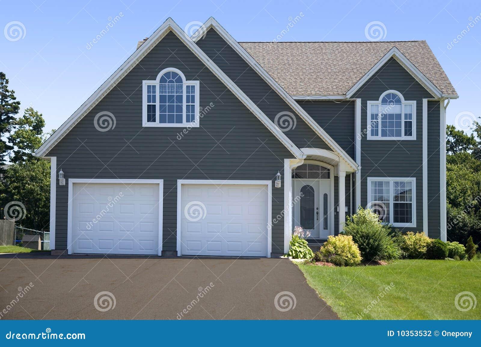 Nueva casa