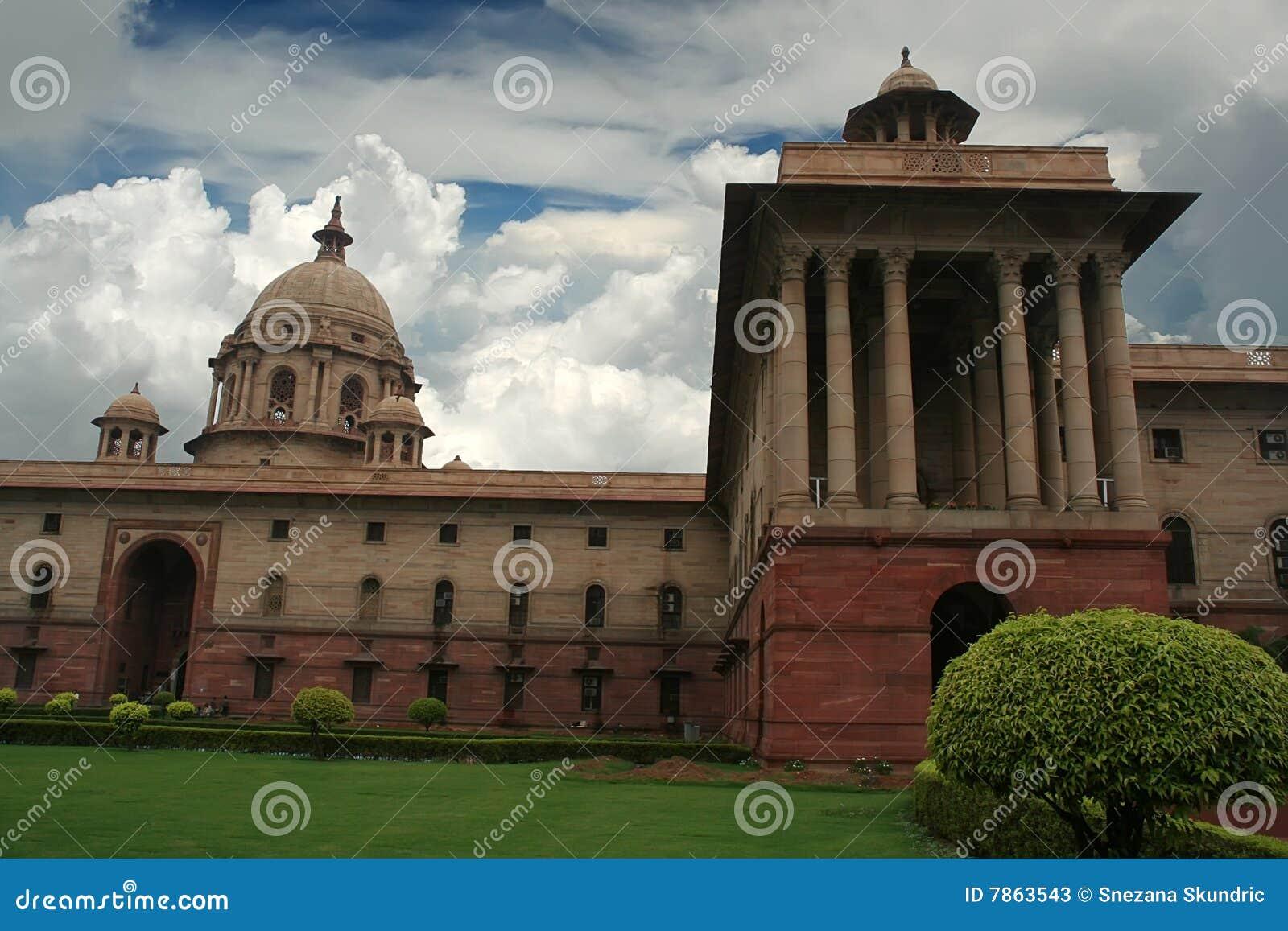 Nueva Deli, la India