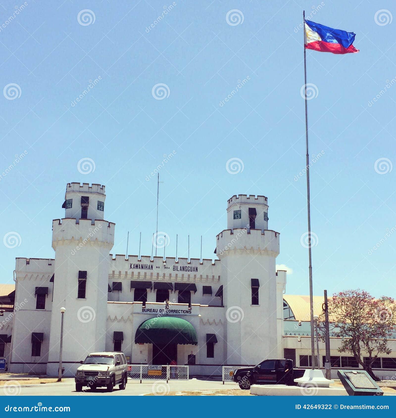Nueva prisión de Bilibid