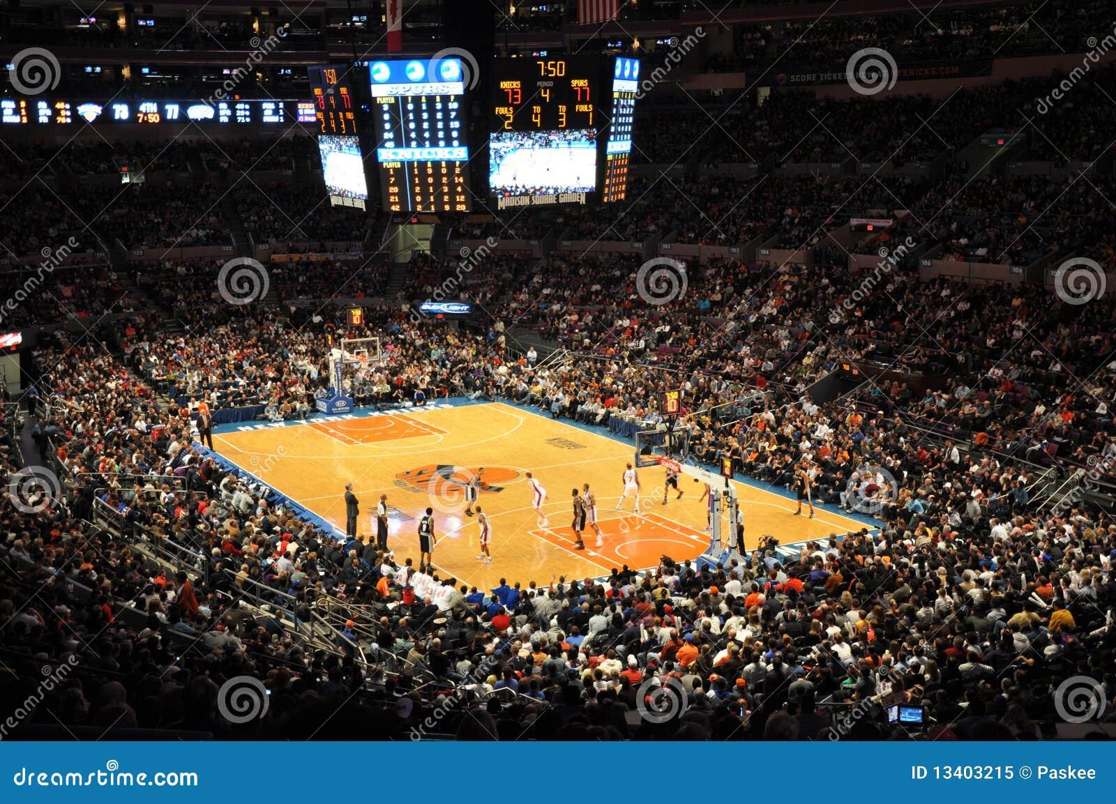 Nueva York Knicks