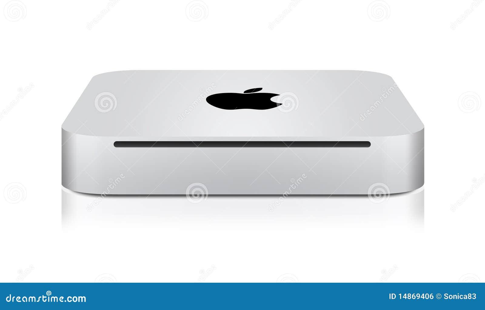Nuevo Apple Mac mini