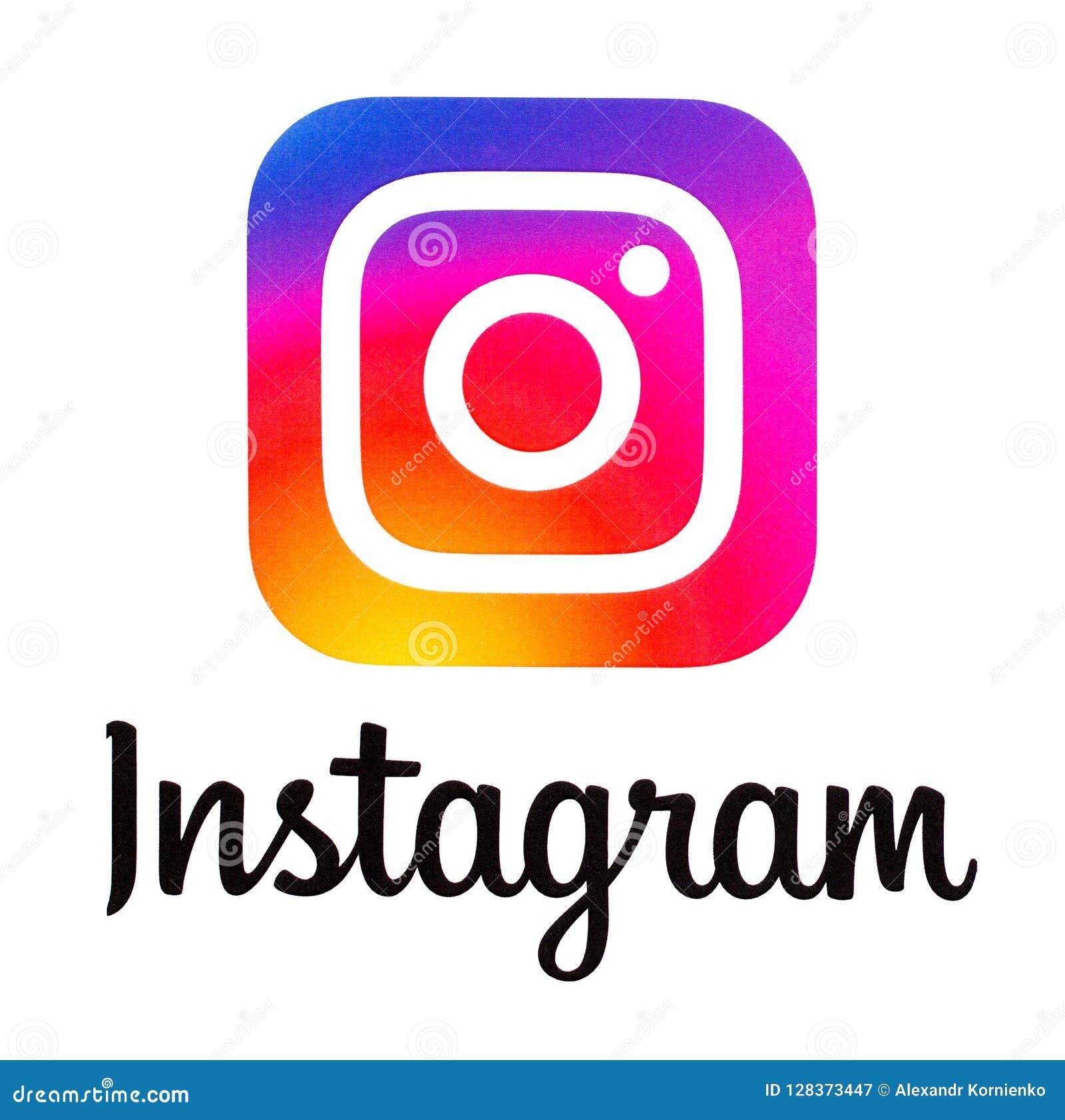 Resultado de imagen de logotipo de instagram