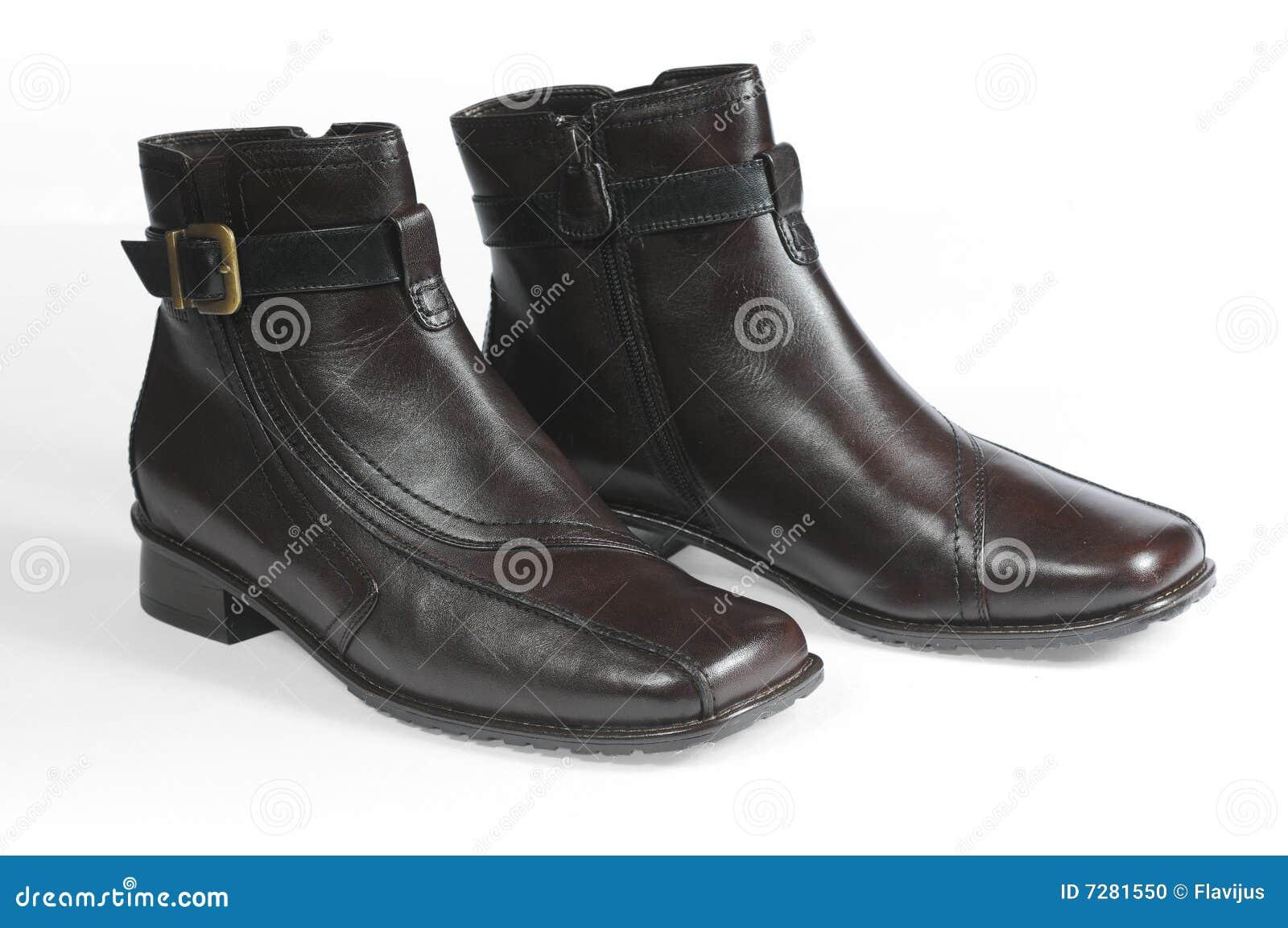 Nuevo zapato femenino