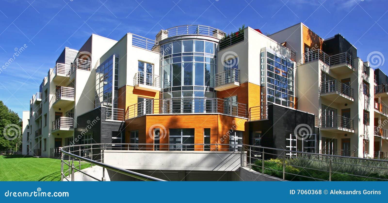 Nuevos apartamentos modernos for Fotos apartamentos modernos