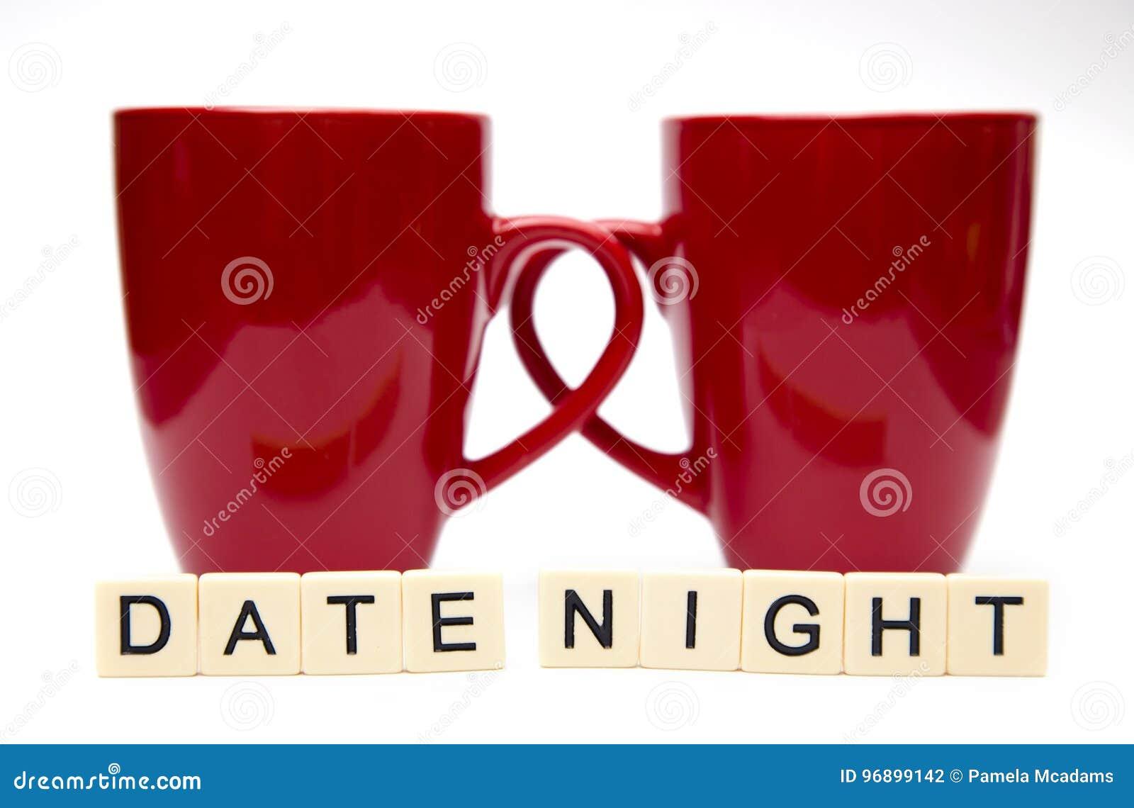 Nuit de date