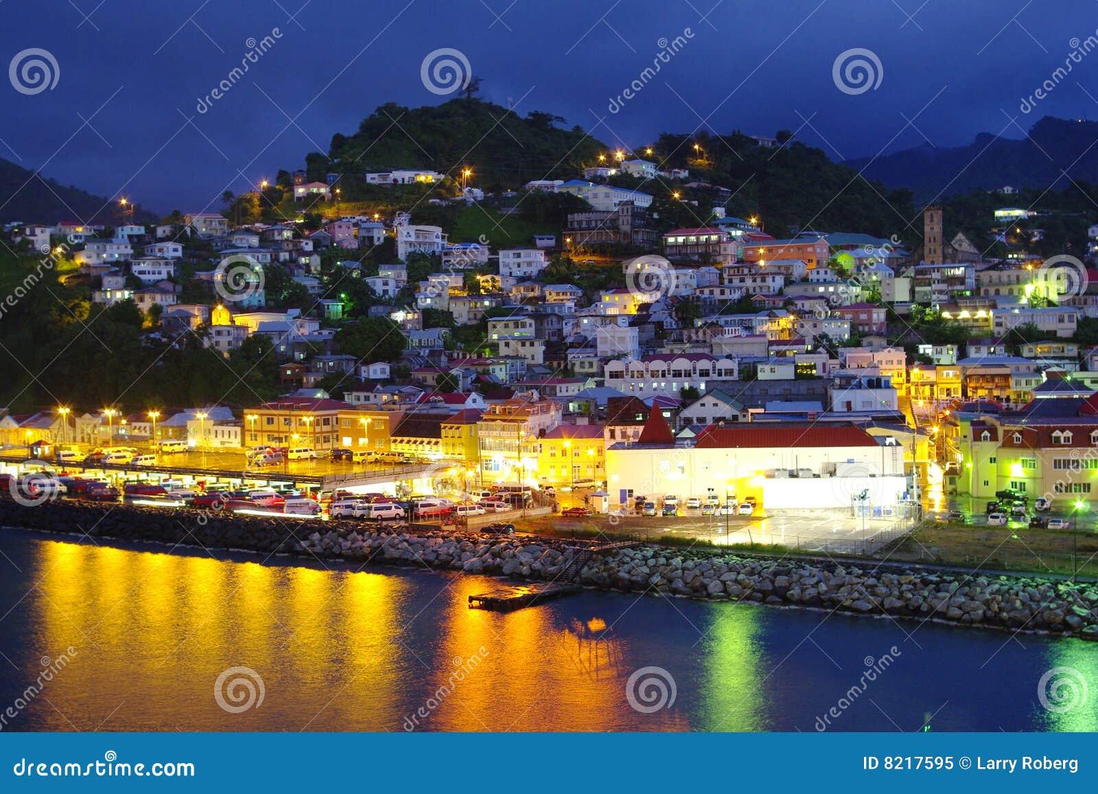 Nuit du Grenada