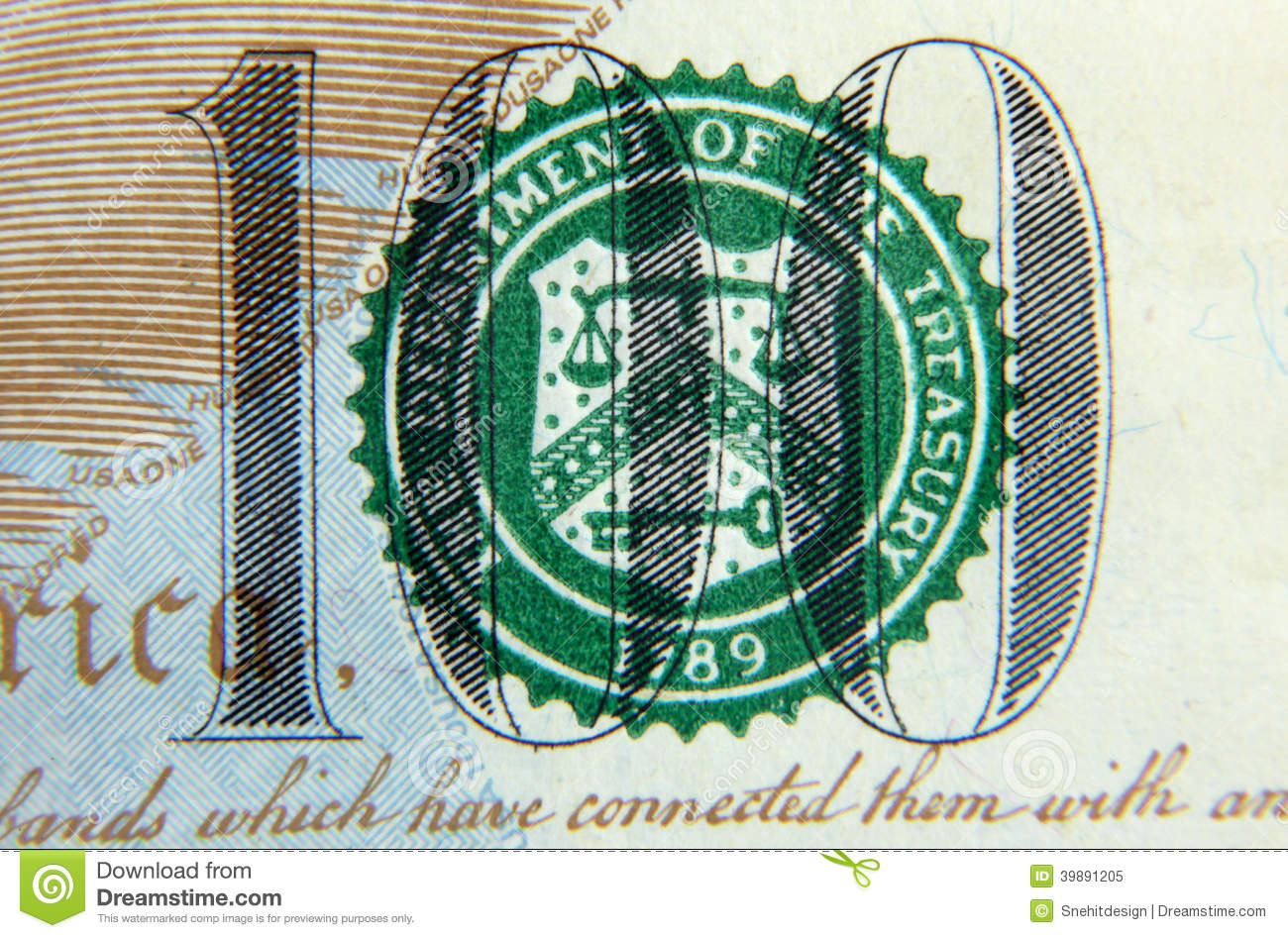 Number 100 on 100 dollar bill stock image image of fragment macro number 100 on 100 dollar bill biocorpaavc Images