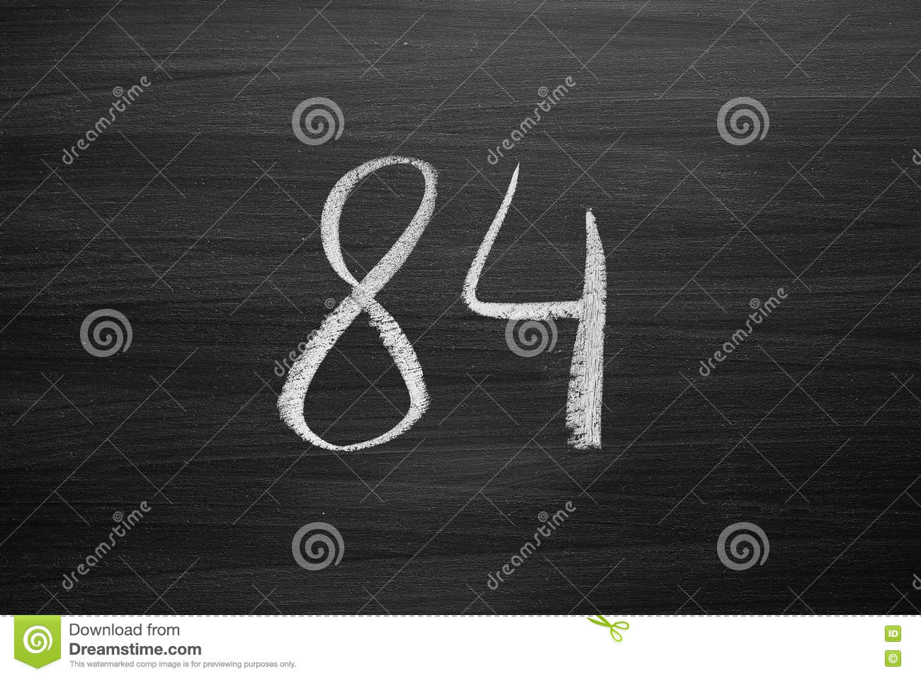Eighty Four-84 Number Tattoo Designs - Page 4 of 4 - ✍ Tattoos ...