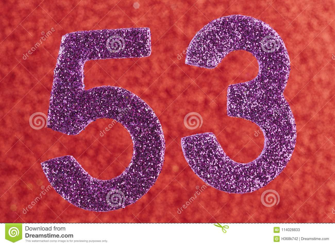 Number Fifty