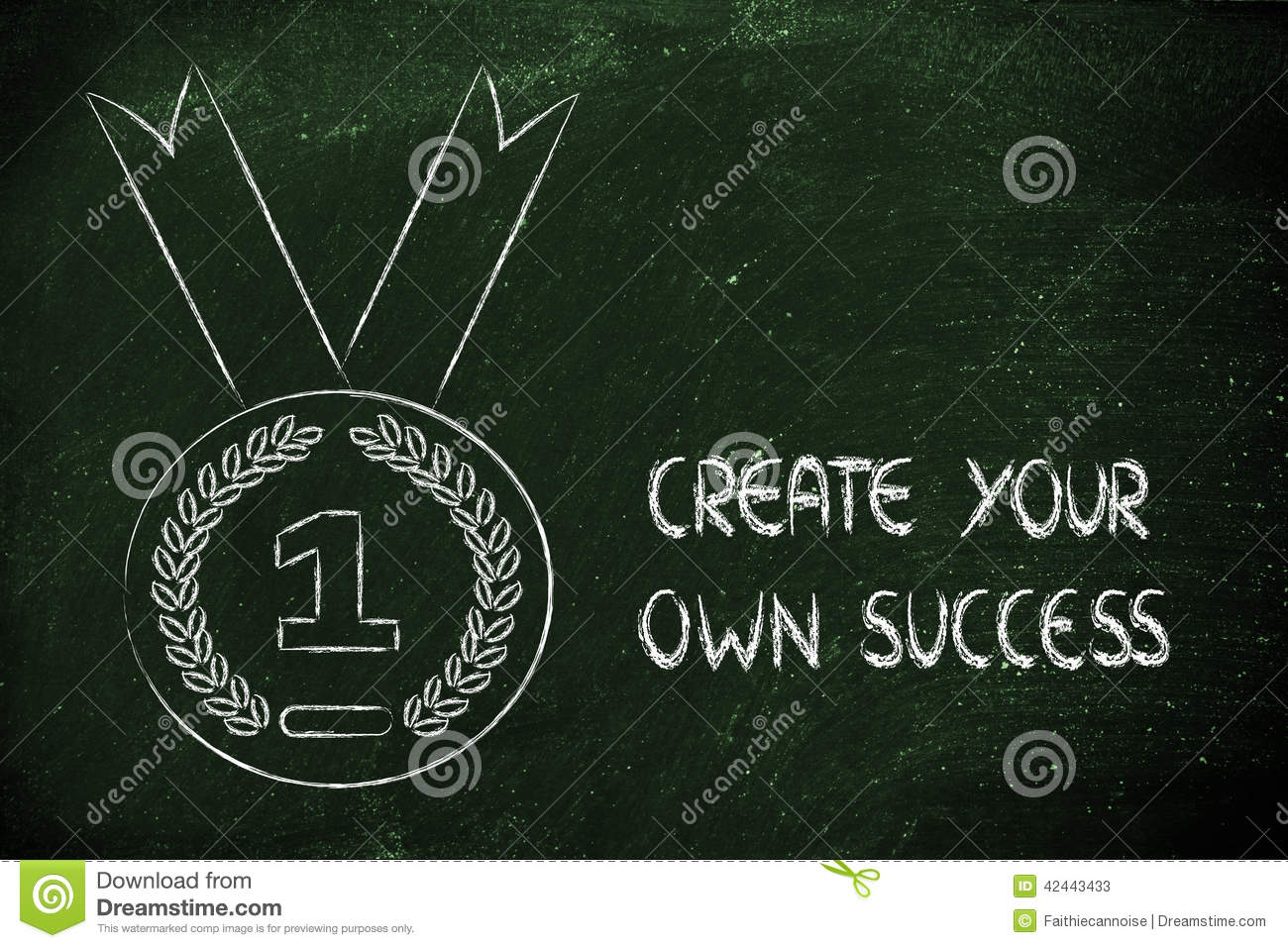 7f2eda56cd Concept of success and being number one