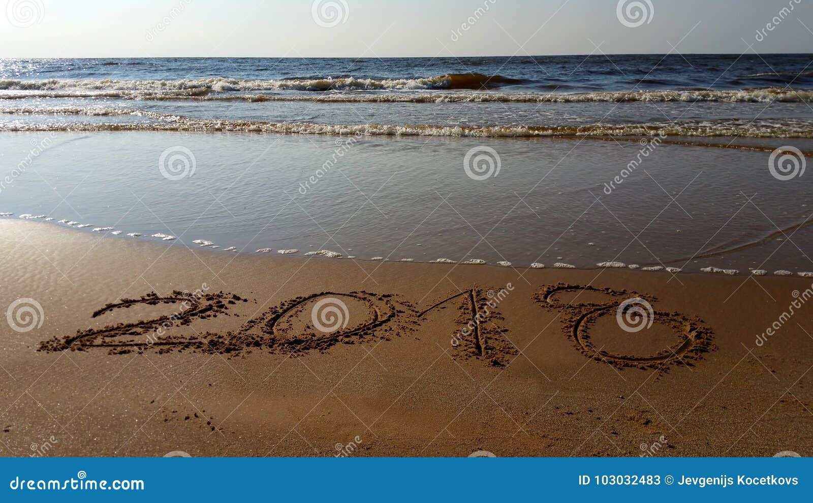 Numeri 2018 assorbiti la spiaggia