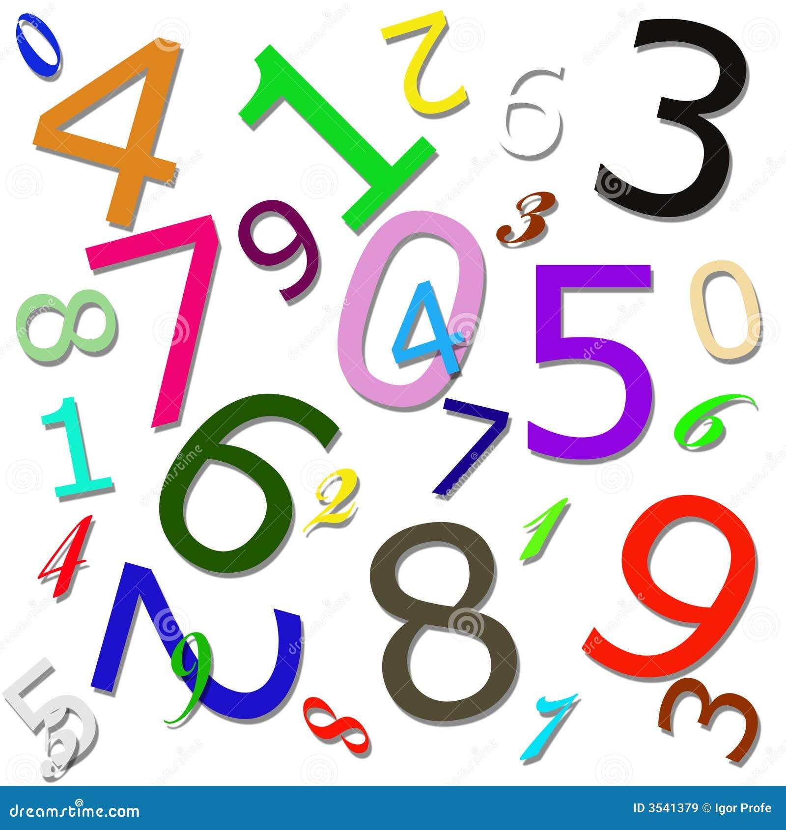 Numerisches Muster