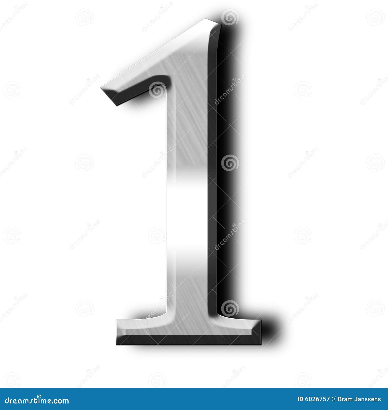 Numero uno