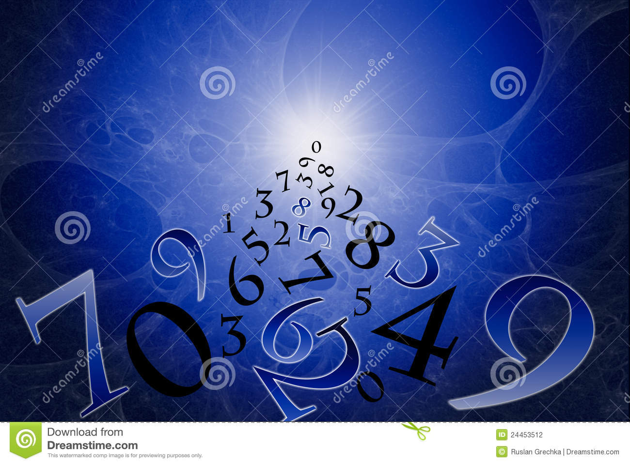 Numerology meaning of 101 picture 1