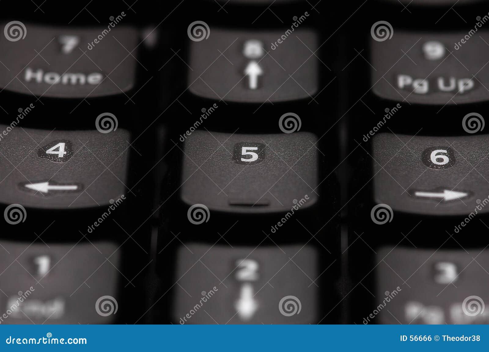 Nummerblock