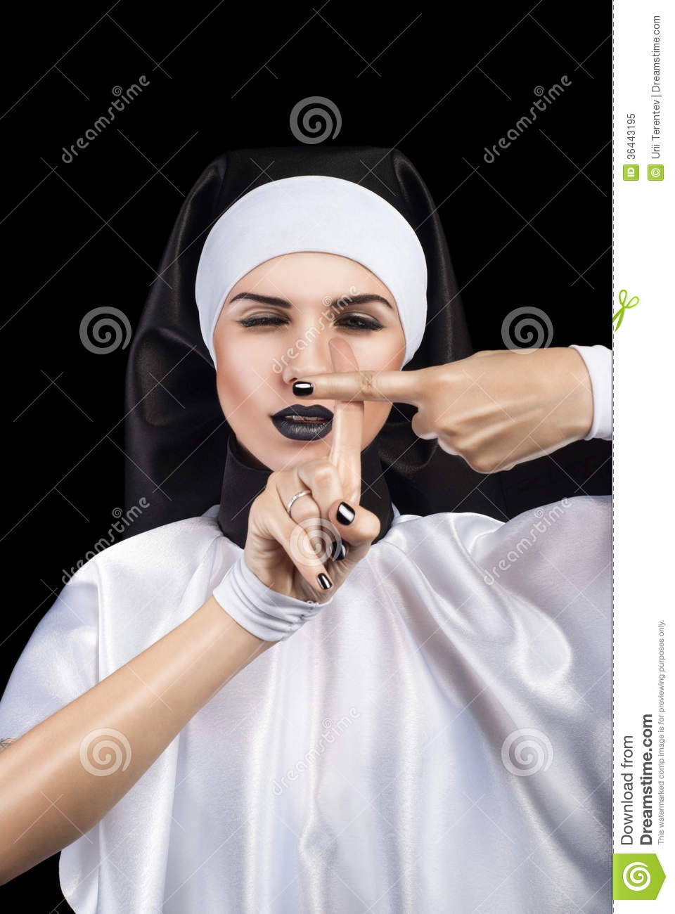 Sexfree nuns large sexy images