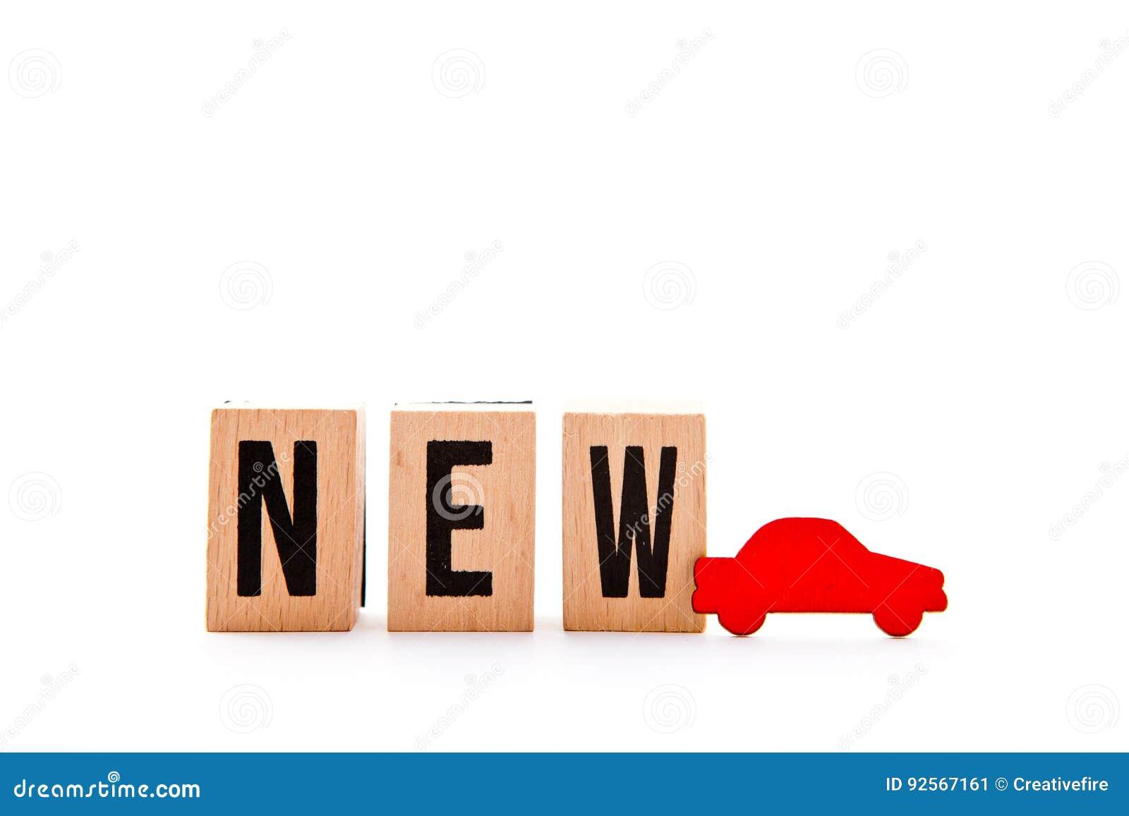Nuova automobile