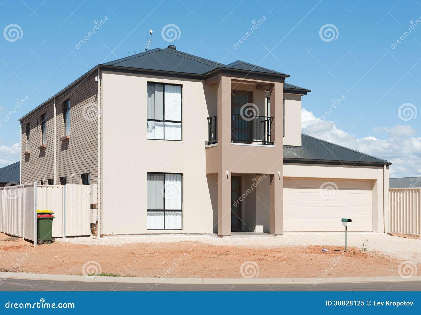 Nuova casa australiana