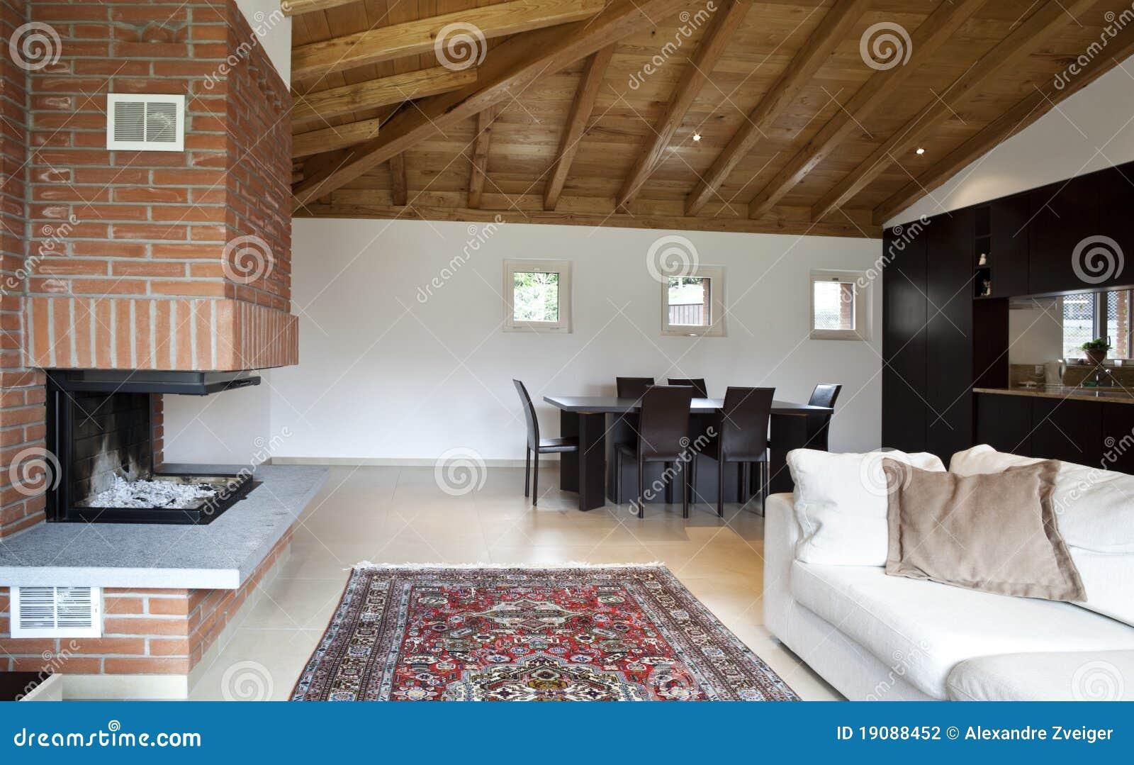 Nuova casa bella