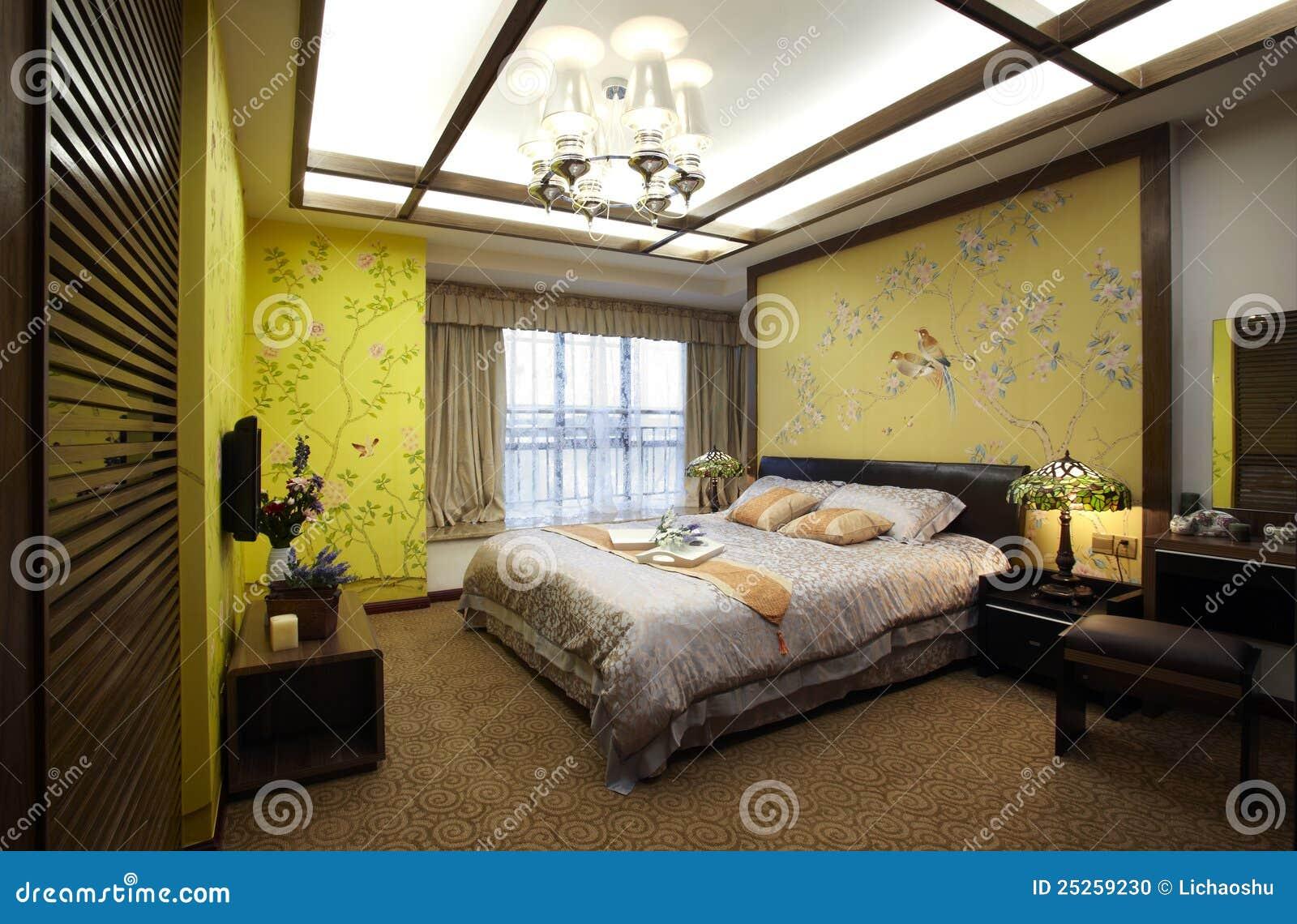 Nuova casa di stile cinese fotografia stock immagine di for Nuova casa in stile