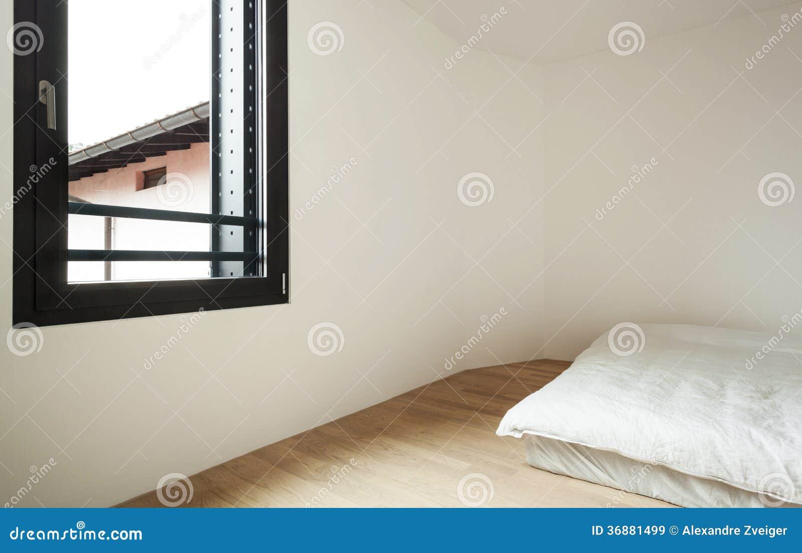 Download Nuova casa interna immagine stock. Immagine di parchè - 36881499