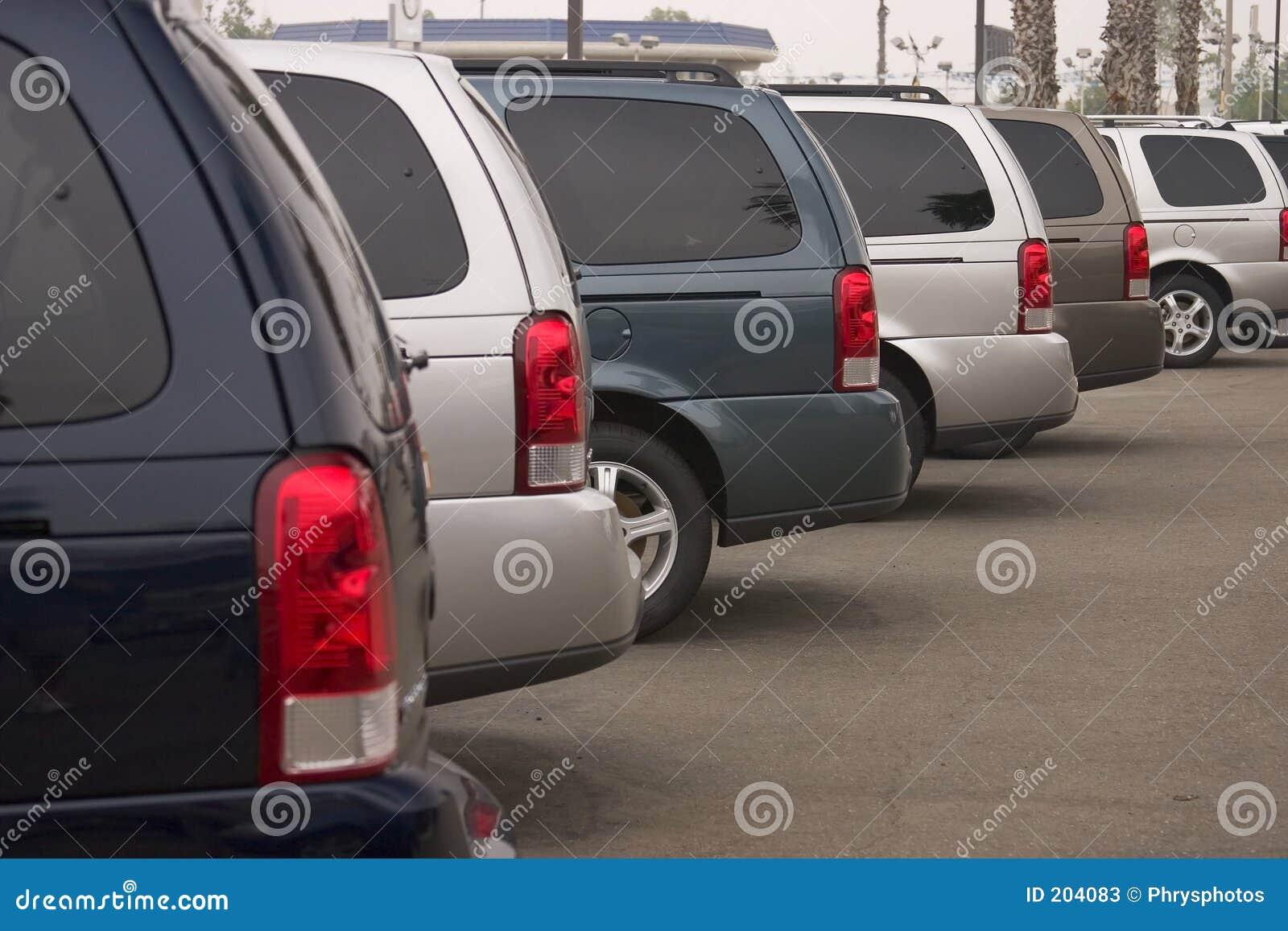 Nuove automobili da vendere