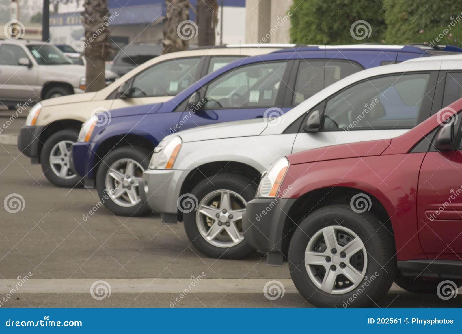 Nuove ed automobili utilizzate