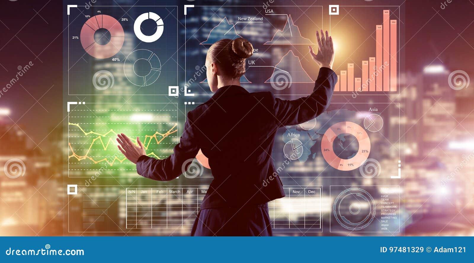 Nuove tecnologie ed innovazioni come metodi per efficace moderno