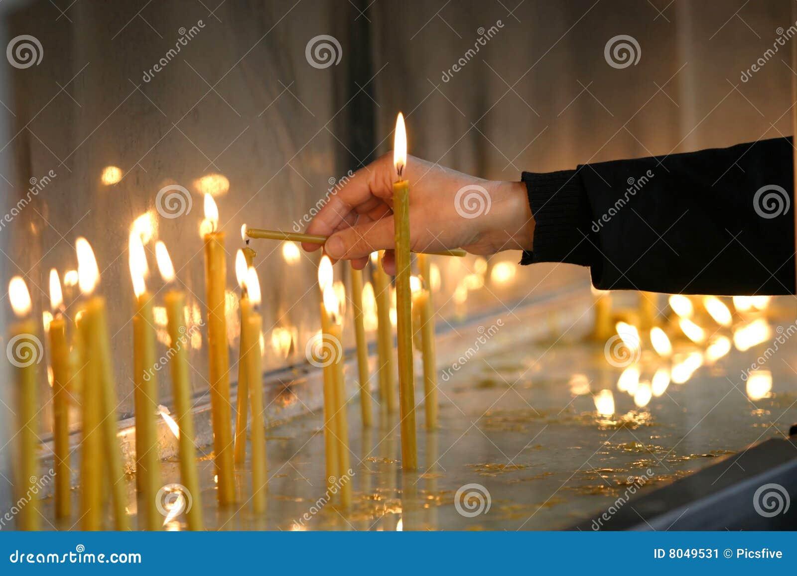 Nuovo 10 candele