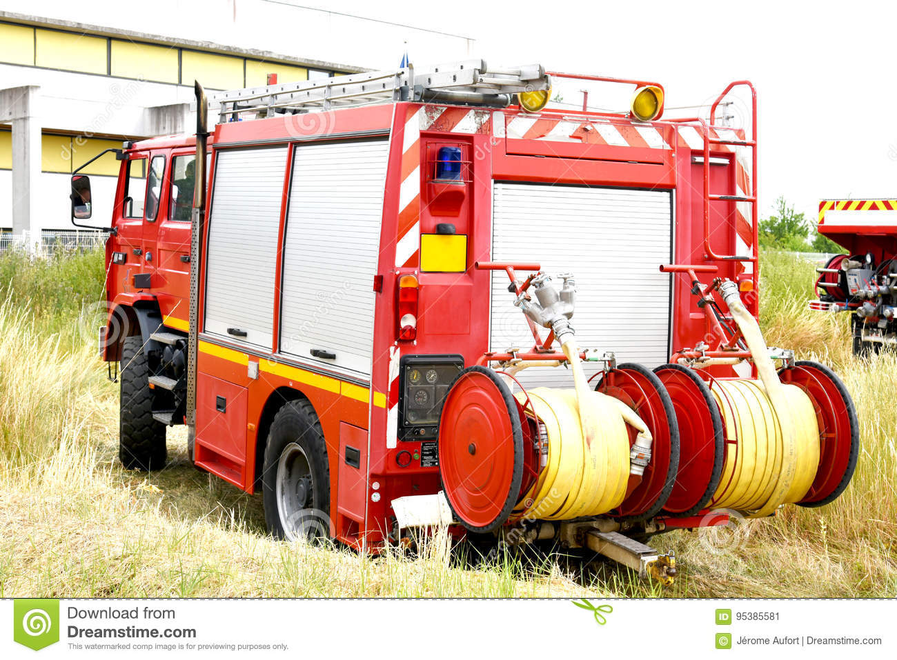 Nuovo Glasgow Fire Department