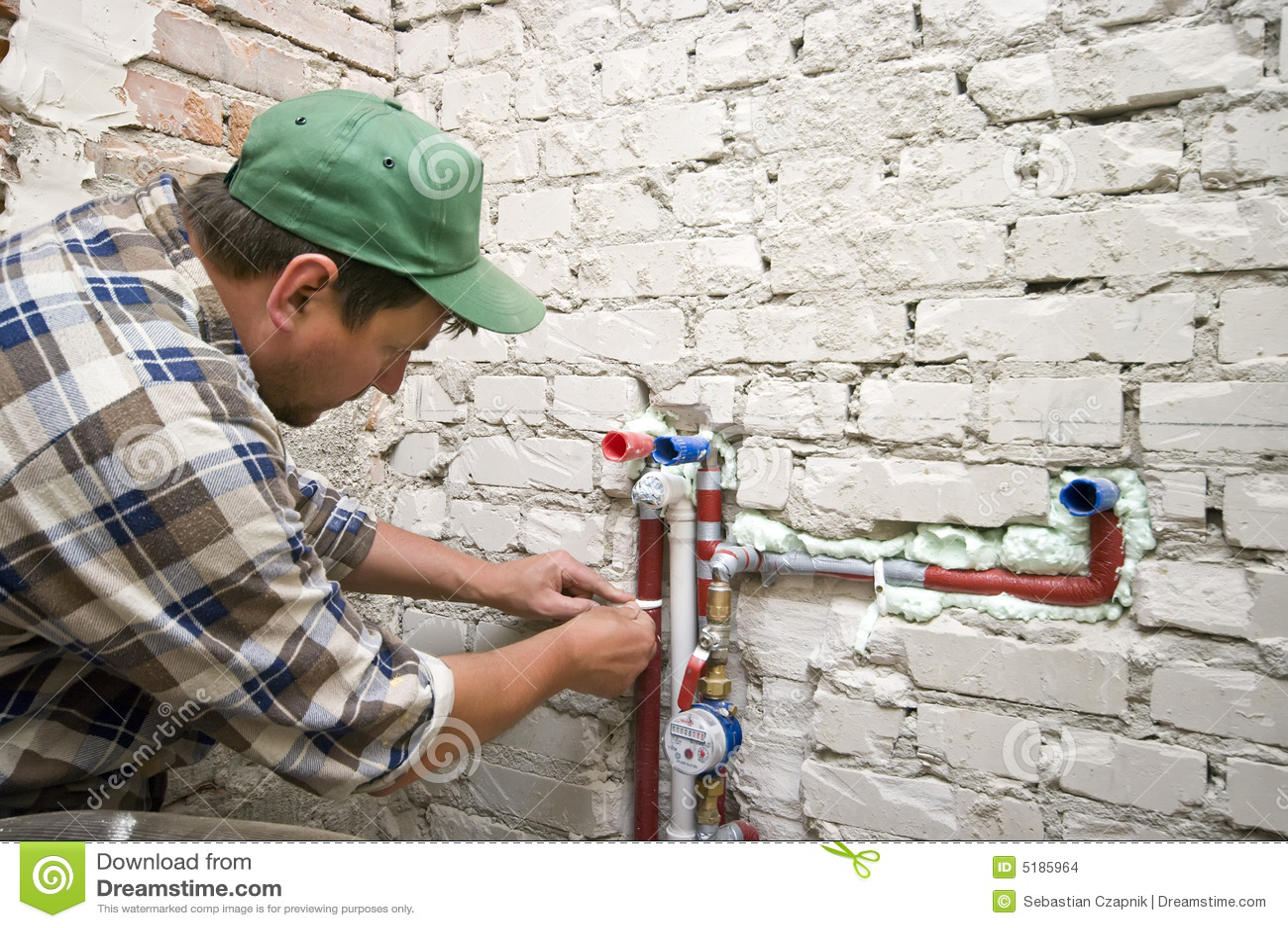 Nuovo impianto idraulico