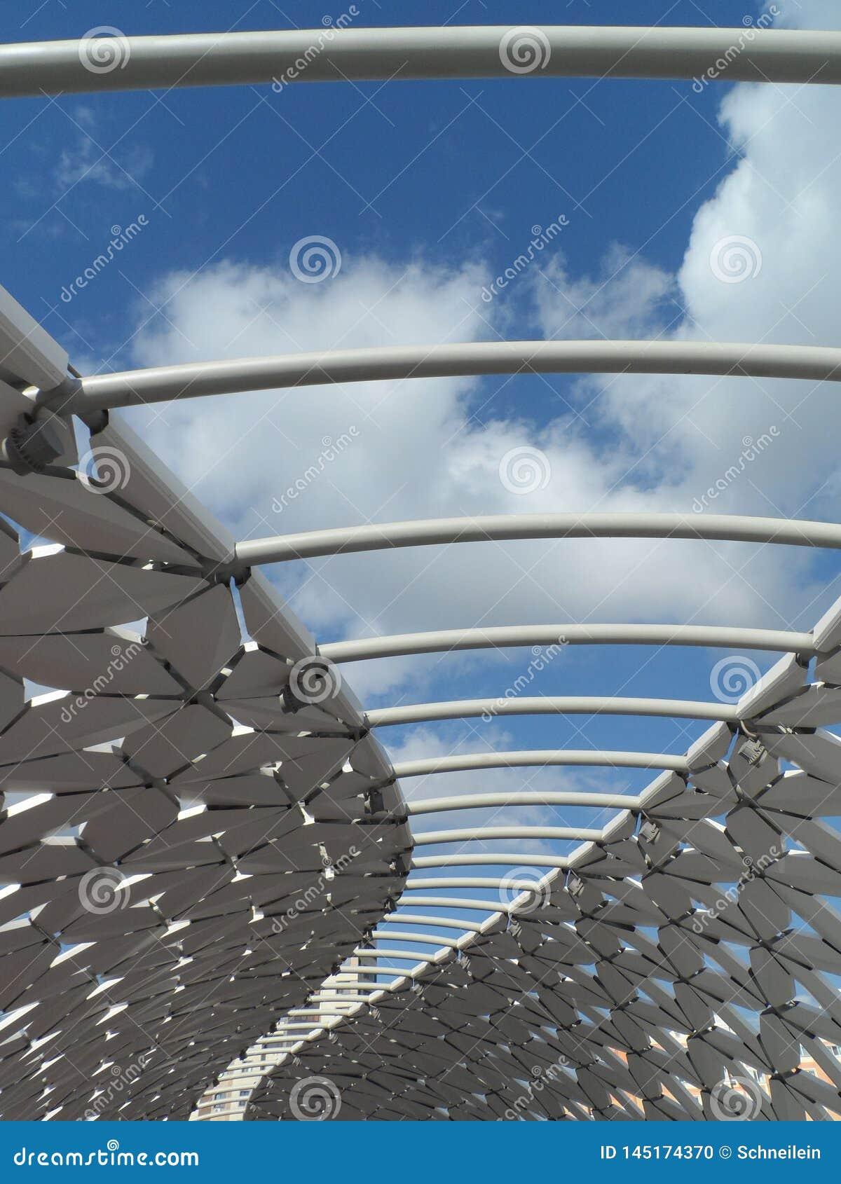 Nuovo ponte a Astana