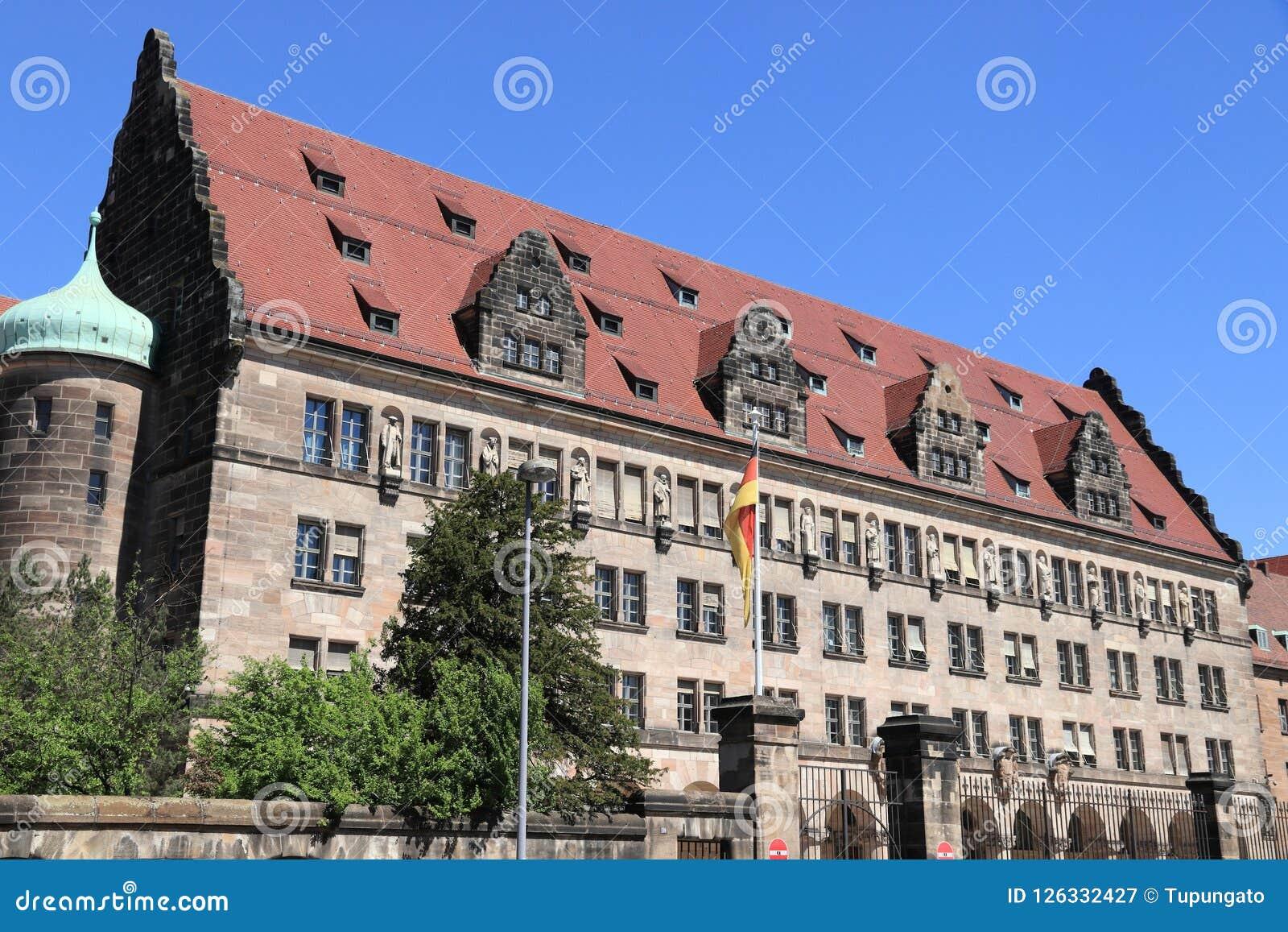 Nuremberg, Allemagne