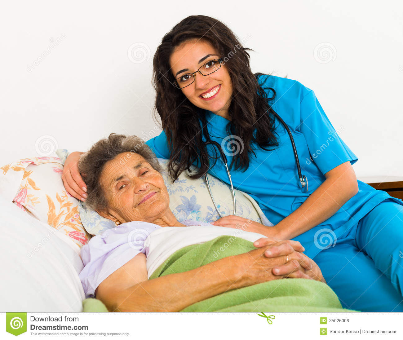 caring environment for cancer patient pdf