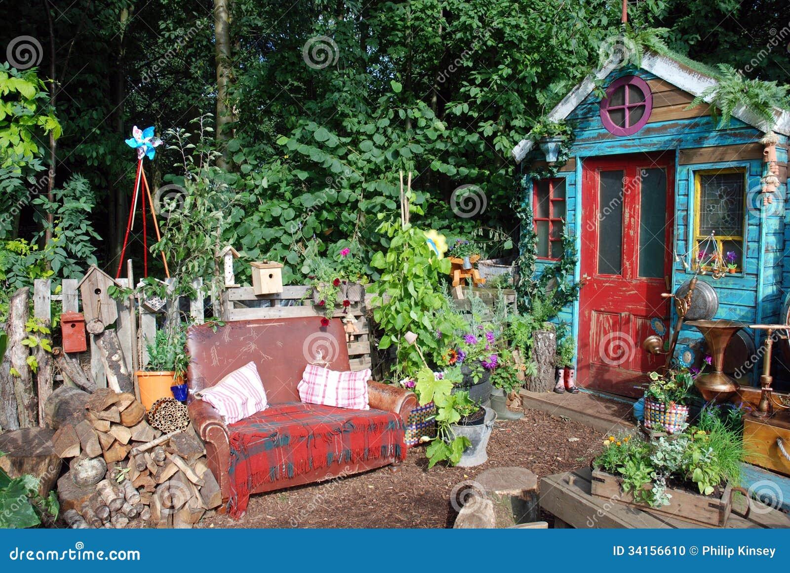 Nursery di sig. Bloom