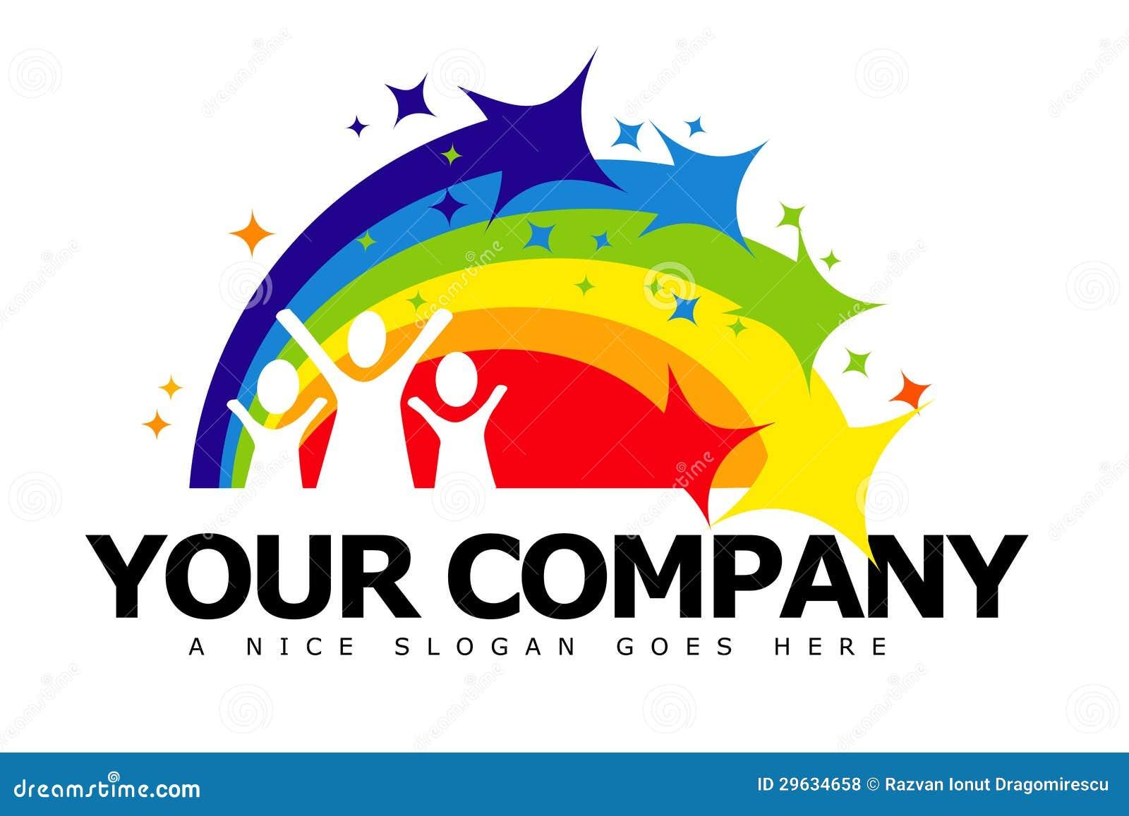 nursery logo royalty free stock photos image 29634658 usa flag clip art free us flag clip art vector