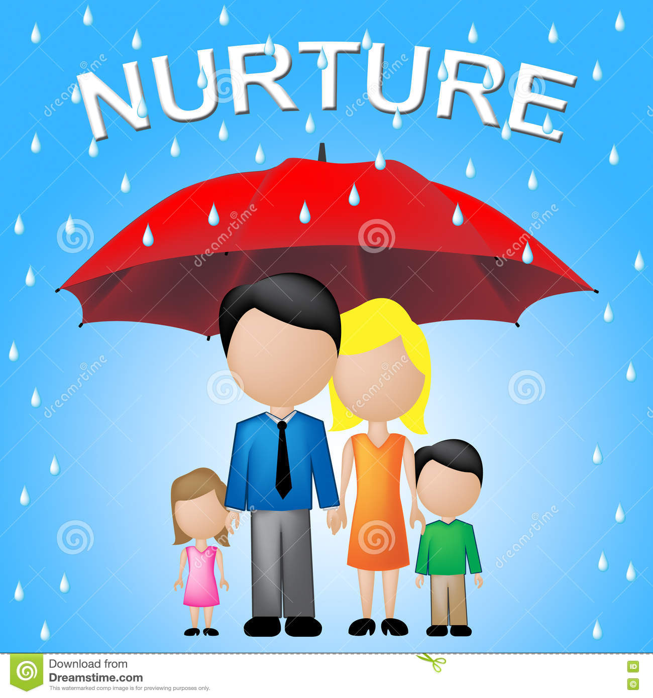 Mentoring cartoons illustrations vector stock images 451 pictures to download from - Nurture images download ...