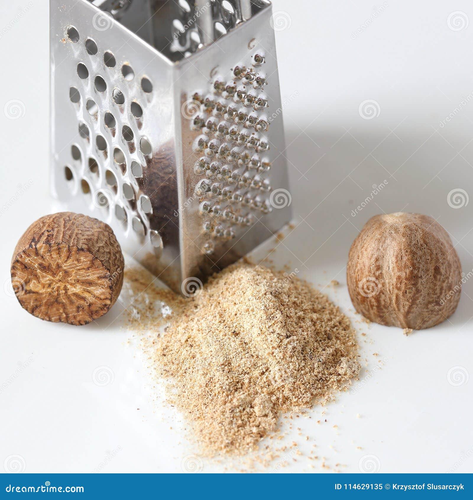 Nutmegged