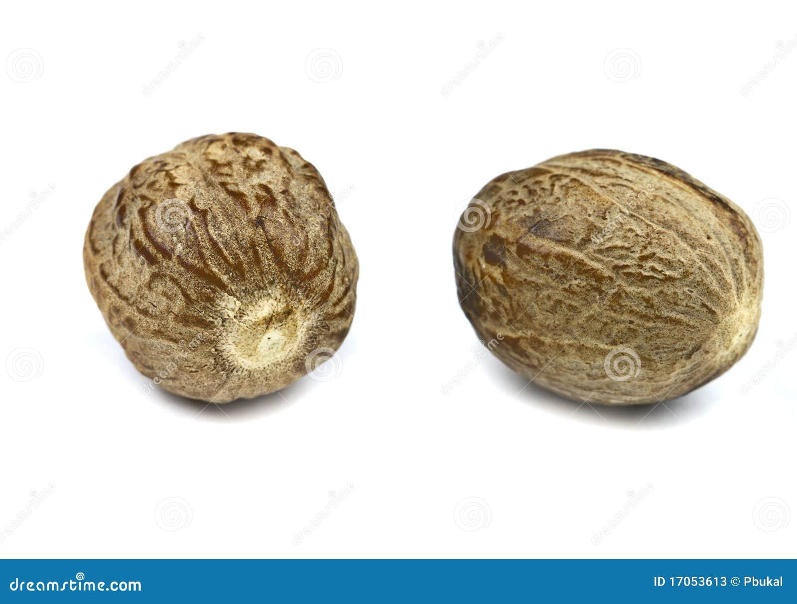 Nutmegs