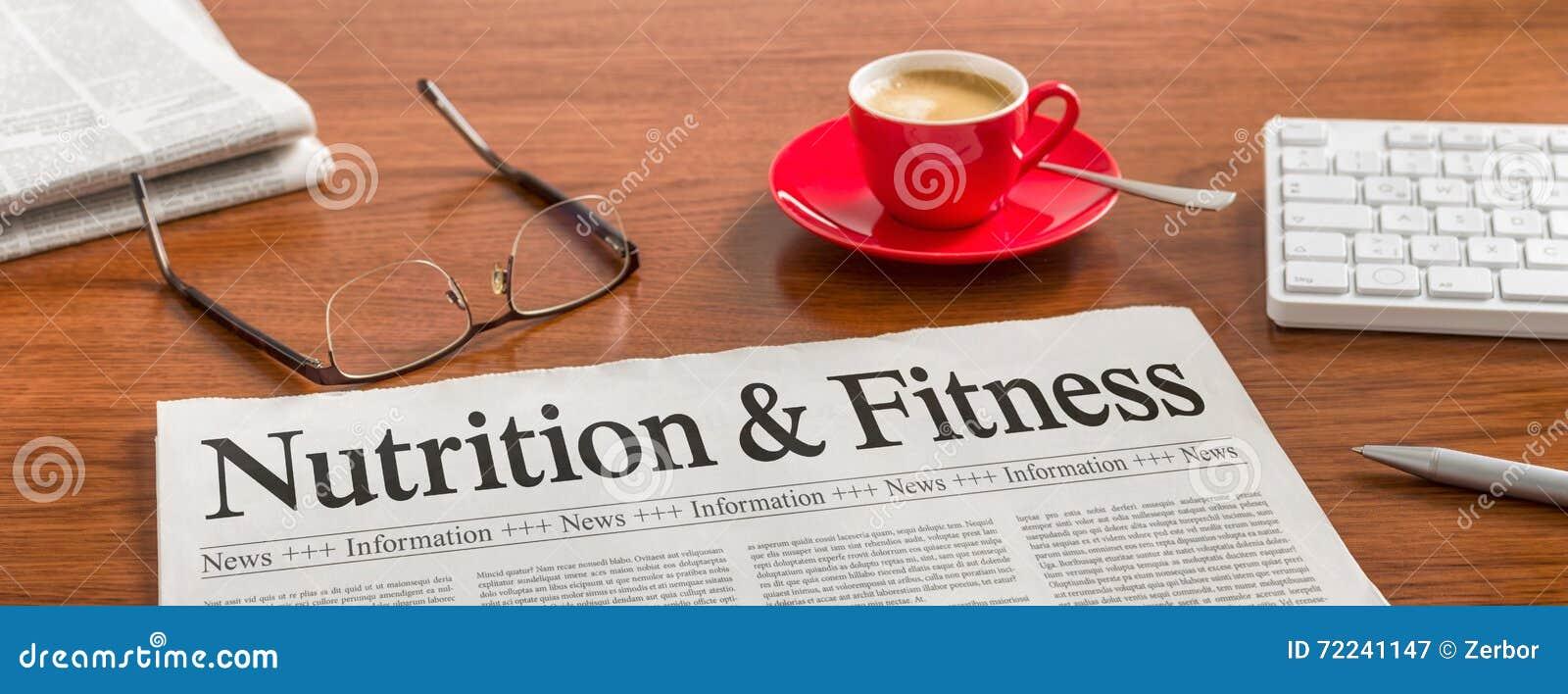 Nutrición y aptitud